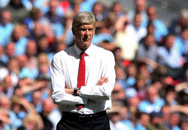 Wenger: Arsenal is not close to signing anyone