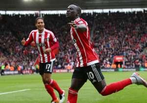 <strong>SADIO MANE</strong> | Southampton > Liverpool | €36m