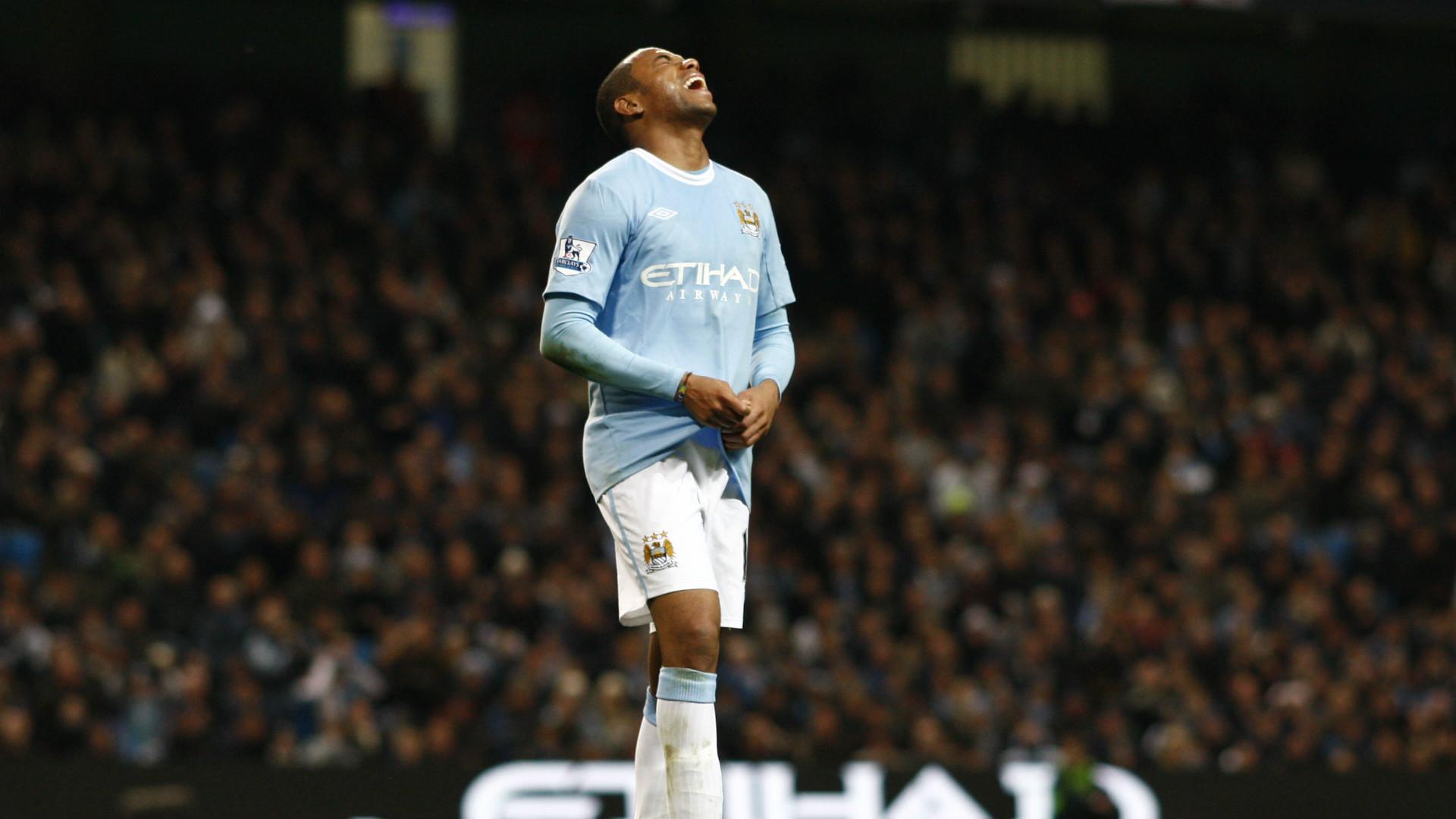 Robinho | Manchester City