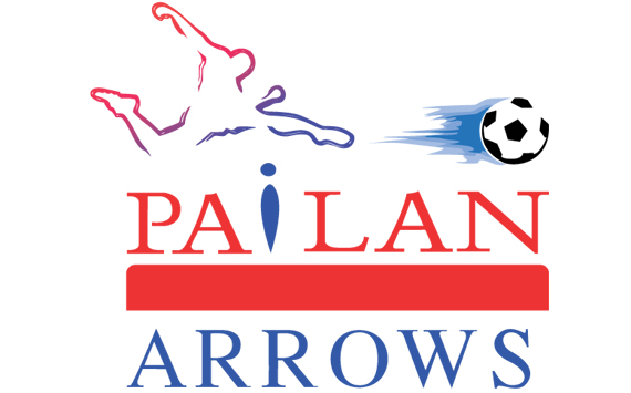 Pailan Arrows Logo