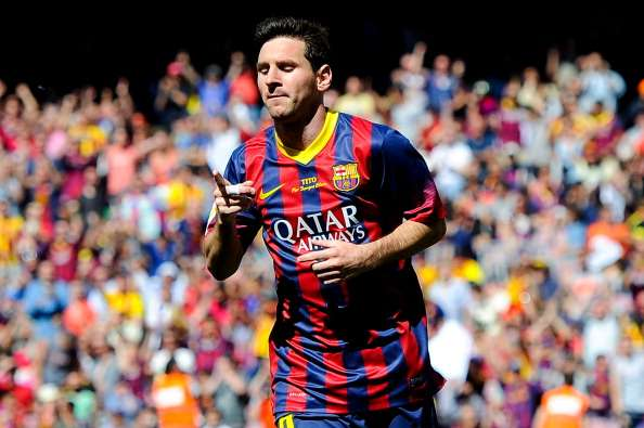 Messi will rediscover joy away from Barcelona, says Menotti