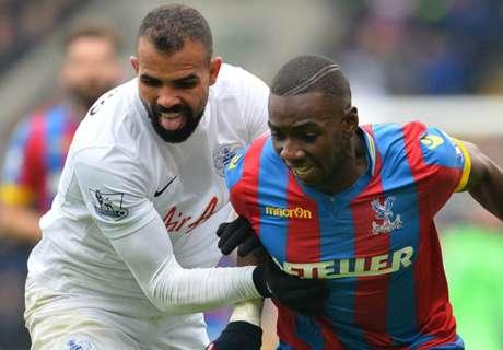 Sandro vers West Bromwich Albion
