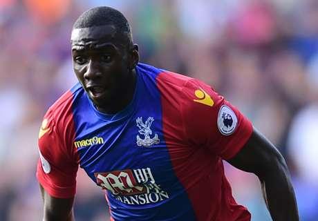 El Everton ficha a Bolasie