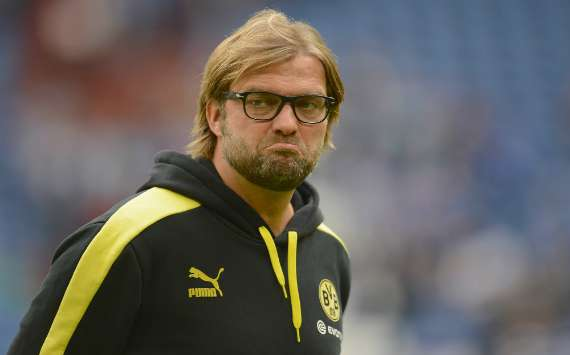 Klopp warns Real Madrid: Dortmund not finished yet