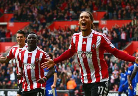 RATINGS: Davis & Tadic fire Saints
