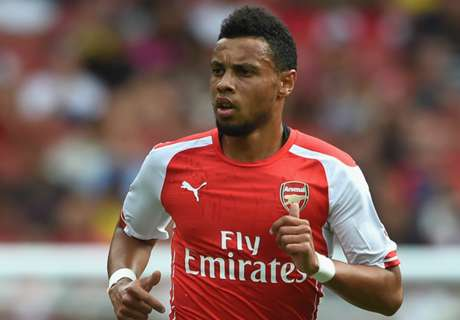 Arsenal return was 'weird' – Coquelin
