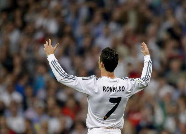 Mit Manchester United gewann Cristiano Ronaldo bereits die Champions League