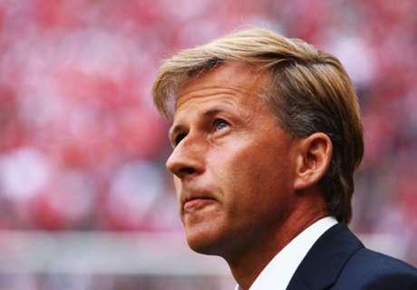 Jonker leaves Arsenal for Wolfsburg