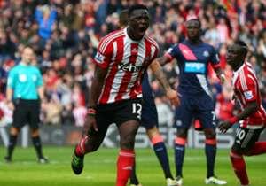 <strong>VICTOR WANYAMA</strong> | Southampton > Tottenham | €13.5m