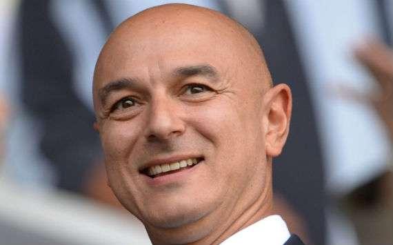 Tottenham chairman Levy 'not a football man' - Allen