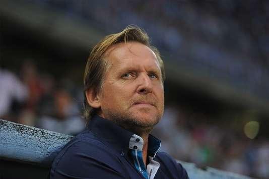 Eintracht de Frankfurt intentaría fichar a Bernd Schuster