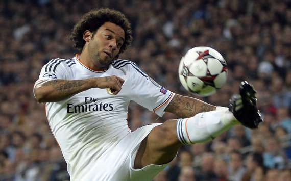 Madrid one step away from making history, says Marcelo