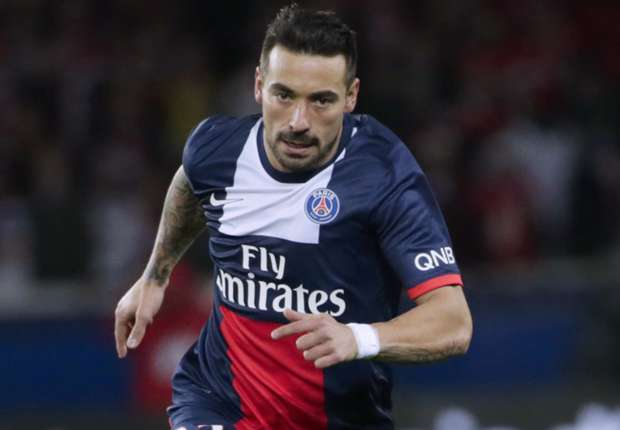 PSG are superior to Chelsea, says Lavezzi