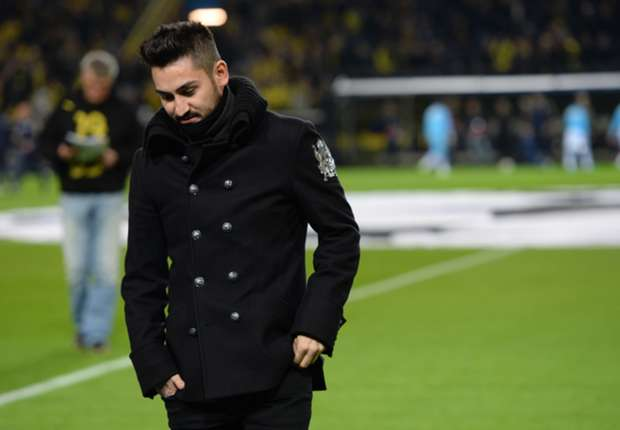 Gundogan: I would have been a world champion but for injury