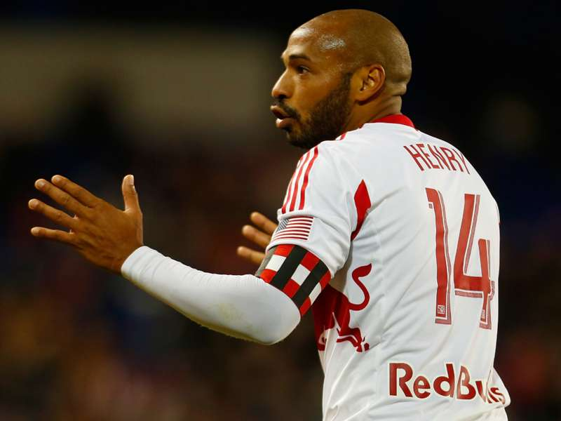Henry: Champions League regret greater than the Ballon d'Or