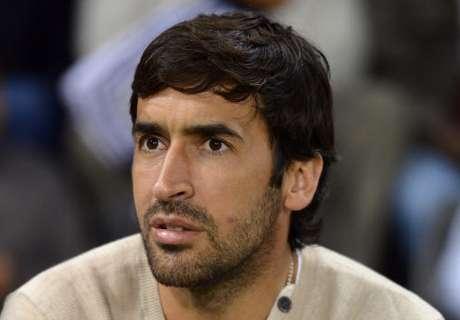 Raul Tidak Tutup Pintu Untuk Barcelona