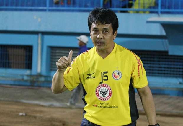 Jafri Sastra akan menurunkan porsi latihan Semen Padang di bulan puasa