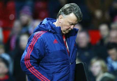 'Van Gaal needs answers from Man Utd'