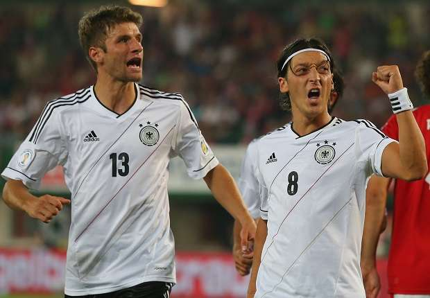 Germany - Portugal Betting Preview: Expect goals aplenty in Salvador