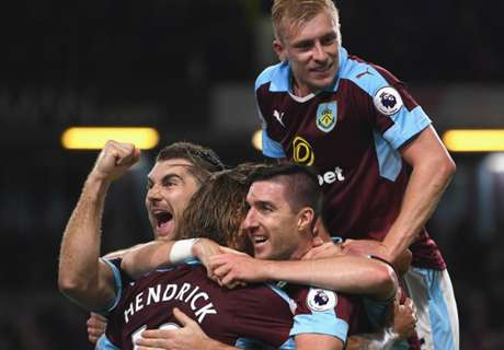 Burnley besiegt harmloses Watford