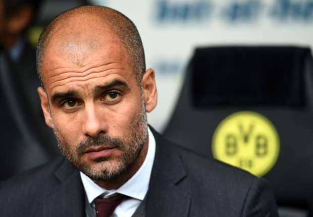 Will Verstärkung für die Abwehr: Bayern-Trainer Pep Guardiola
