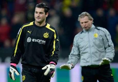 FCK: Kommt Alomerovic vom BVB?