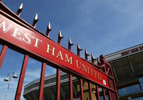 'Arsenal to West Ham a dream come true'