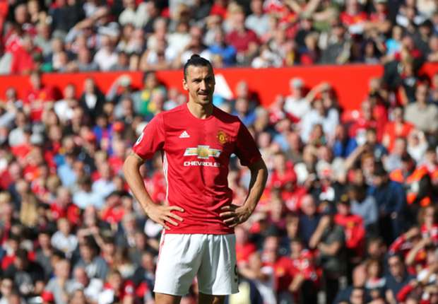 Only themselves to blame. Misfiring Manchester United punished in tale of two keepers
