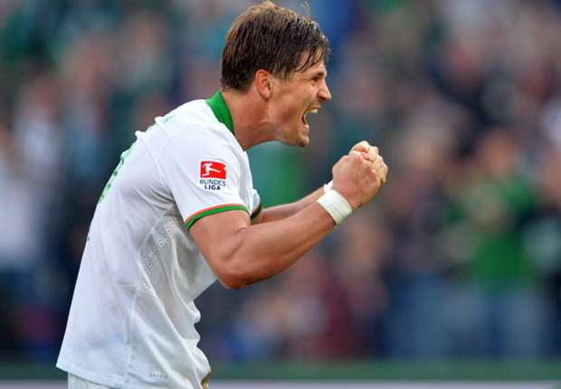 Bayer Leverkusen 3-3 Werder Bremen: Hosts held in six goal thriller