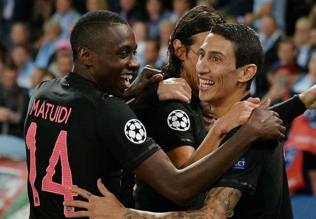 Thiago Silva, Matuidi, David Luiz : les réactions après PSG-Malmö