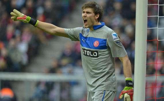 Sicher ist bereits, dass Fabian Giefer im Sommer zu Schalke 04 kommt