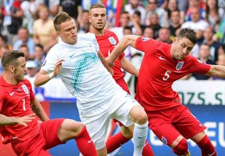 Inglaterra sufrió para cantar victoria