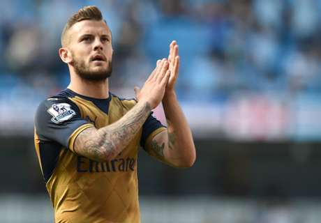 Betting: Wilshere on the move?