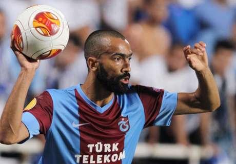 UFFICIALE - Bosingwa al Trabzonspor