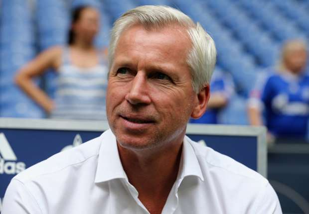 Pardew keen to strengthen Newcastle squad
