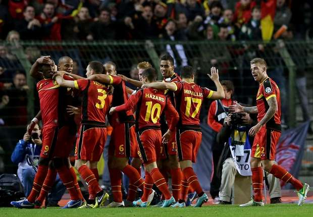 Sweden-Belgium Betting Preview: Why the visitors can score at least twice