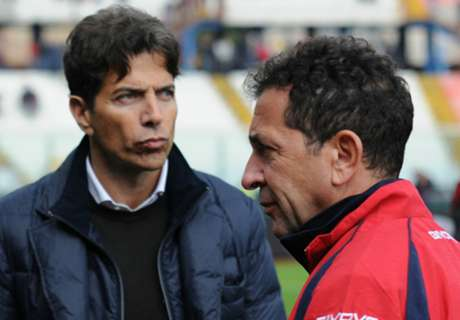 Detienen al presidente del Catania
