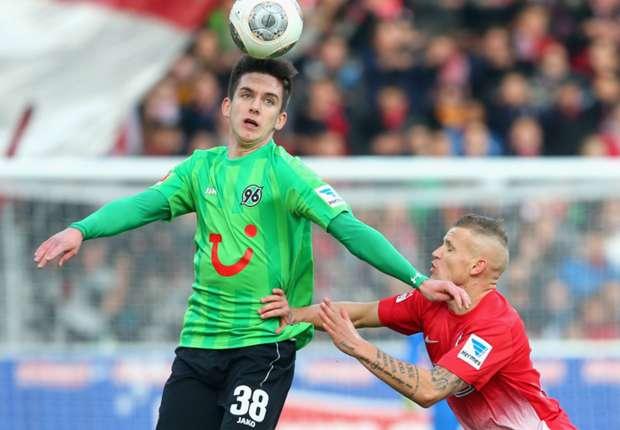 Hannover 96: Valmir Sulejmani bekommt Profivertrag