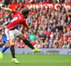 WATCH: Mata faceplants the floor