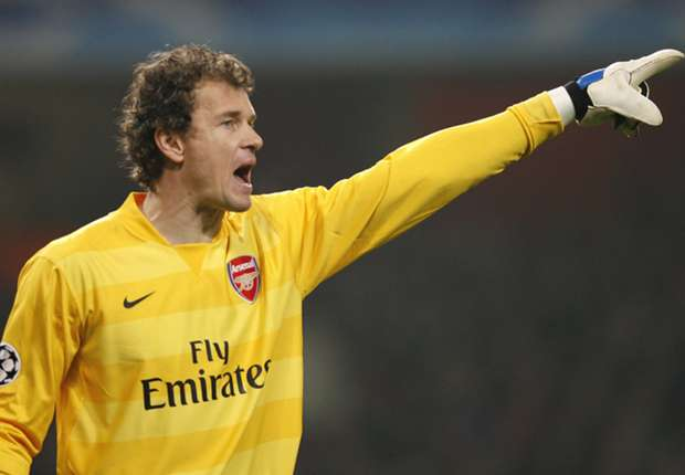 'I introduced yoga to Arsenal,' reveals Jens Lehmann