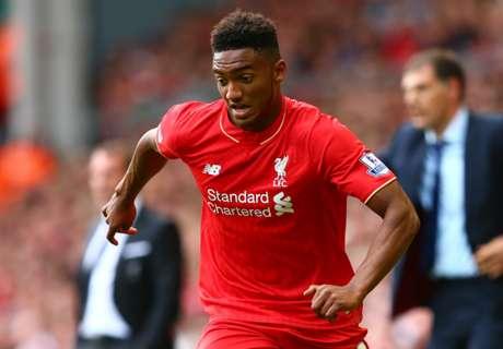 RUMOURS: Liverpool block Gomez loan