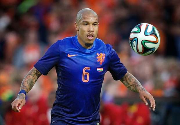 De Jong: Netherlands must forget 'euphoria' of Spain thrashing