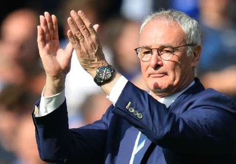 Leicester City Gaet Striker Baru
