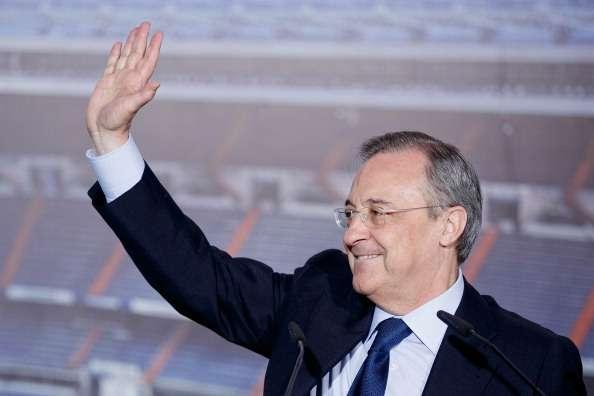 Real Madrid will fight to the death for la Decima, promises Perez