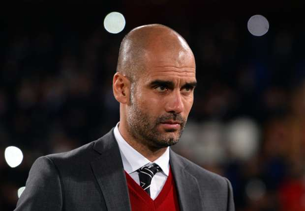 Guardiola accepts Beckenbauer criticism: He's the Bayern legend