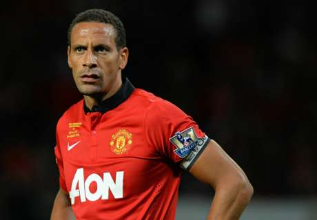 Ferdinand: Tragedy drove me to drink
