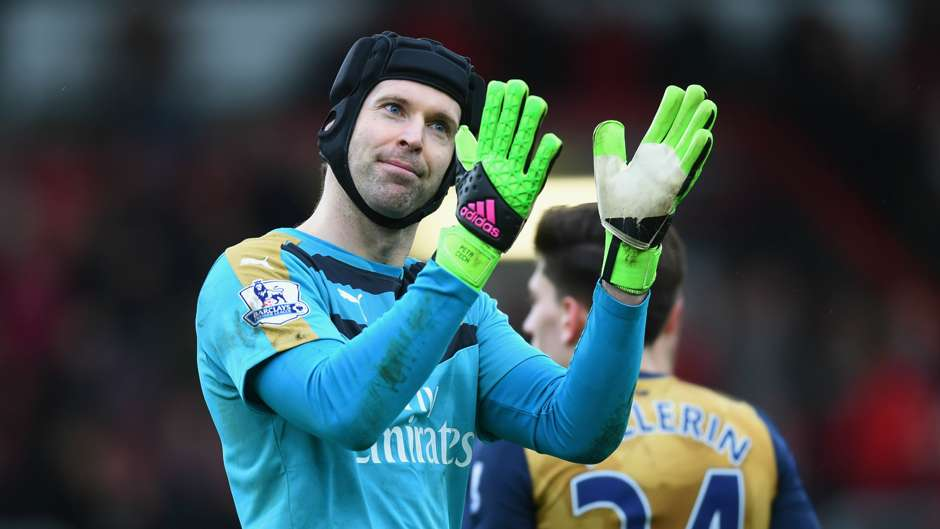 Team of the Week | Petr Cech Arsenal