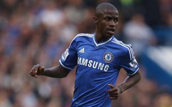Steht Ramires bei Chelsea vor dem Absprung?