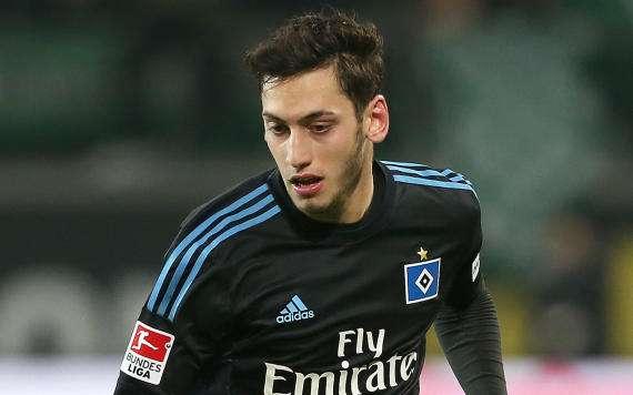 Spielt Hakan Calhanoglu weiterhin in der Bundesliga?