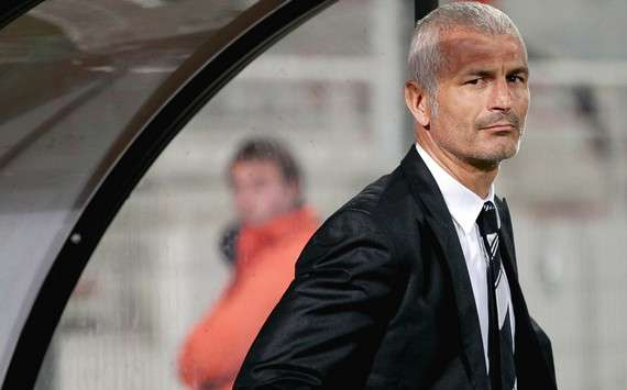 Ravanelli: Juventus must seize 'once in a lifetime' opportunity